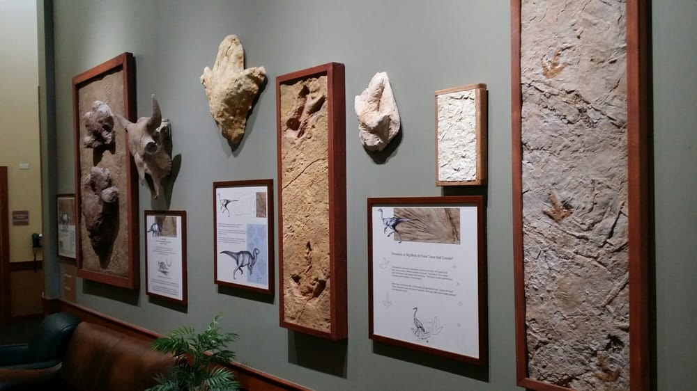 Fossil Trace Golf Club: 3050 Illinois St, Golden, CO