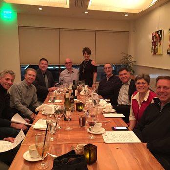 Photo Of Lumiere Restaurant Newton Ma United States