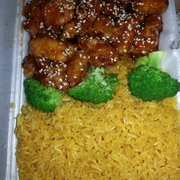 Royal Palace Chinese Restaurant - Chinese - 709 Elizabeth Ave ...