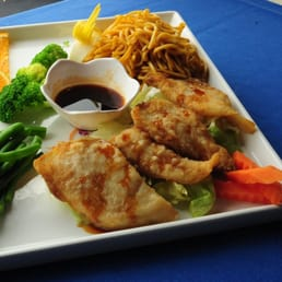 Sakana Japanese Restaurant - Nanuet, NY, United States. Black Cod Entree