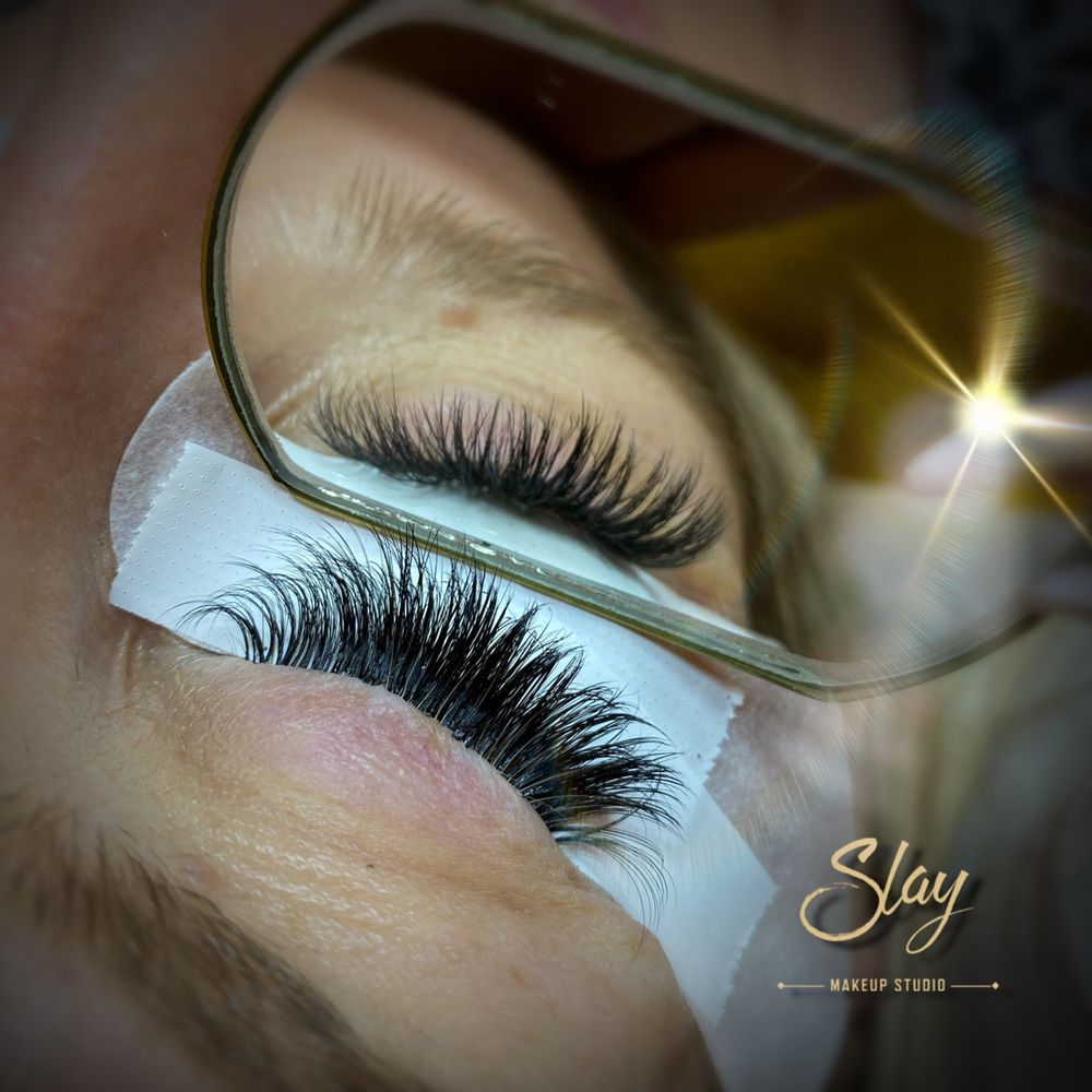 Slay Makeup Studio: 2817 F St, Eureka, CA