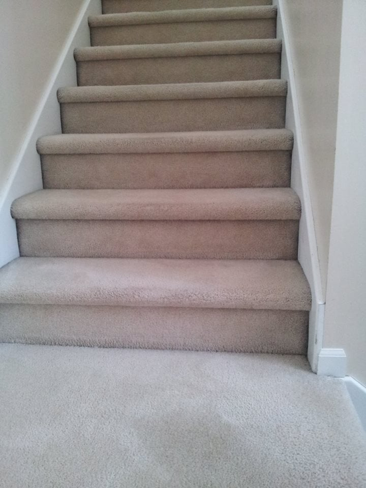 Photo Of Crystal Clean Carpet Grand Haven Mi United States We