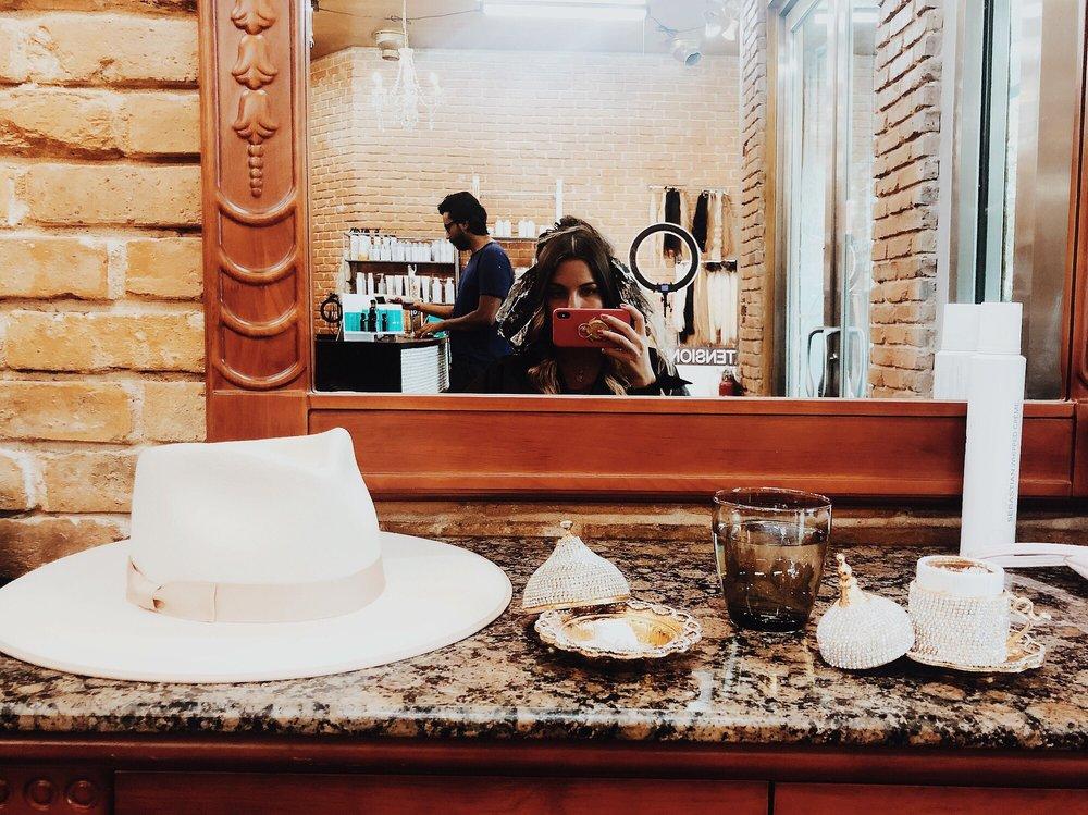 Top Star Hair Salon: 330 Clematis, West Palm Beach, FL
