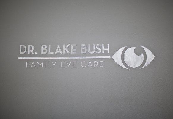 Blake Bush Family Eye Care Optometrists 9 East Main St Ardmore