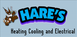 Hares Heating Cooling & Electrical