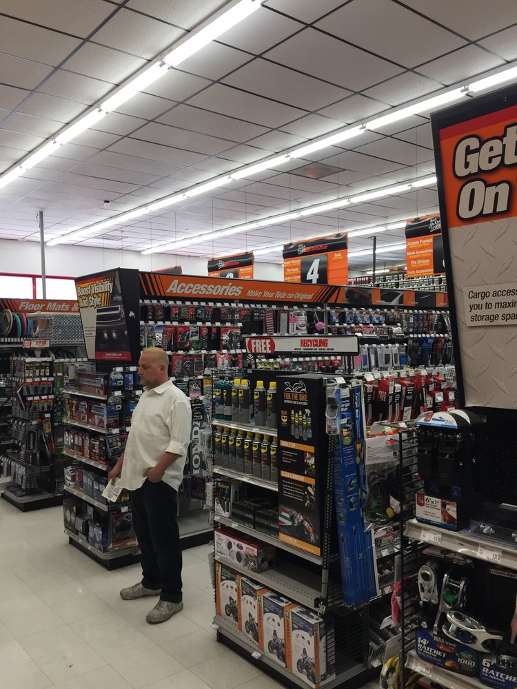 AutoZone Auto Parts - 31 Reviews - Auto Parts & Supplies