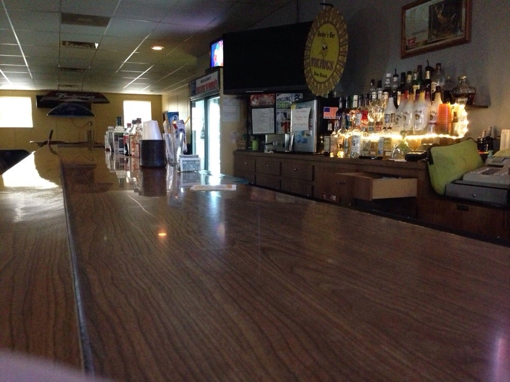 Harders Bar: 202 S Center Ave, Jefferson, WI
