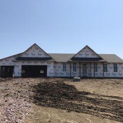 Amazing Foto Zu STS Construction   Harrisburg, SD, Vereinigte Staaten. House We Did  For