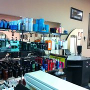 Tiffany s salon last updated may 30 2017 hair salons for 9309 salon oklahoma city