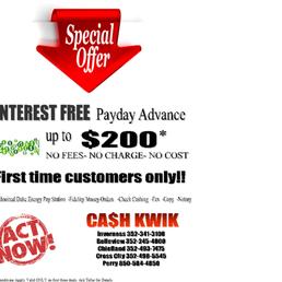 Cash advance owensboro ky hours image 10