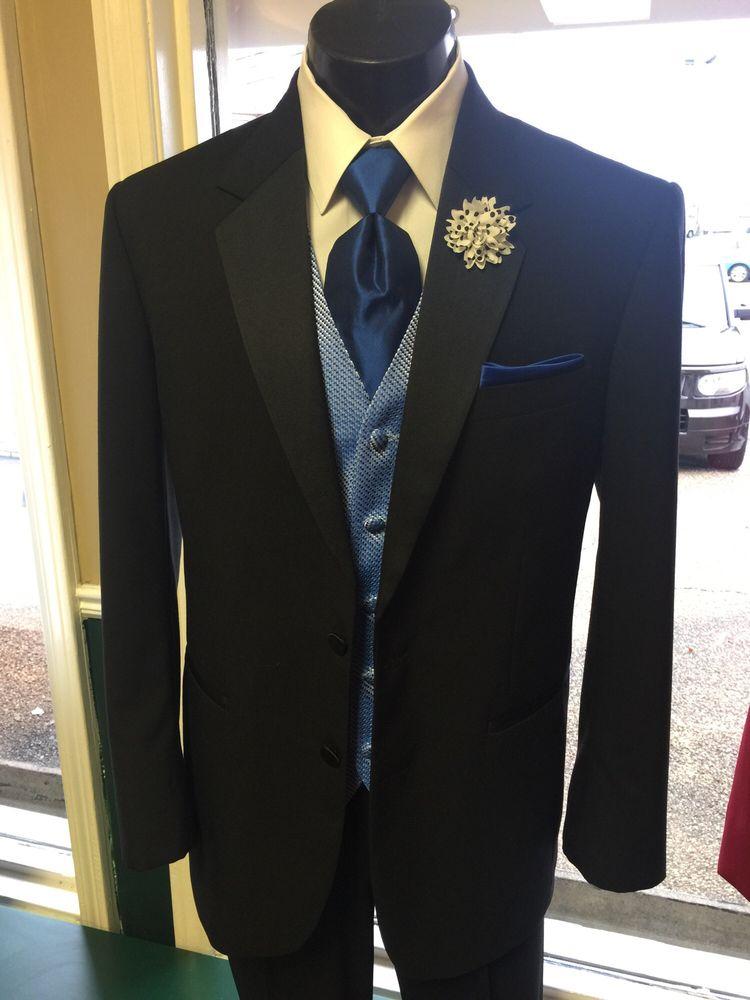 American Tuxedo