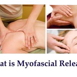 Caran Kalish Myofascial Release - Massage Therapy - 4295