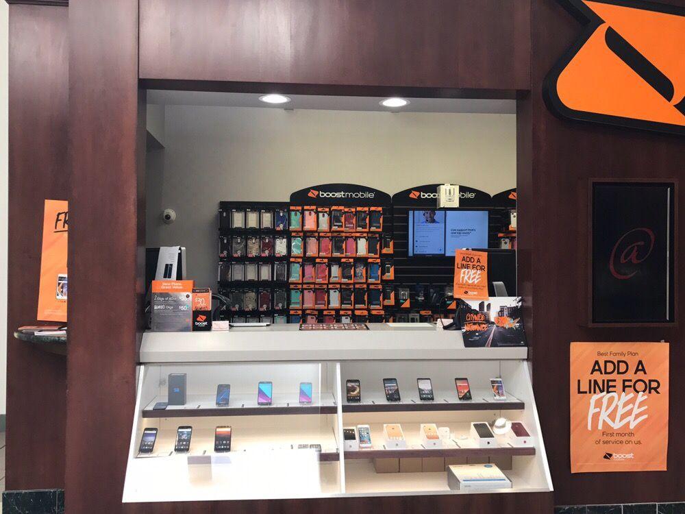 Iphone Repair Cumberland Mall