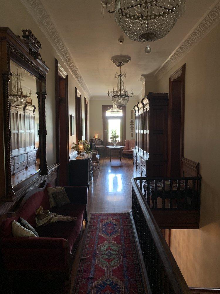 Baer House: 1117 Grove St, Vicksburg, MS