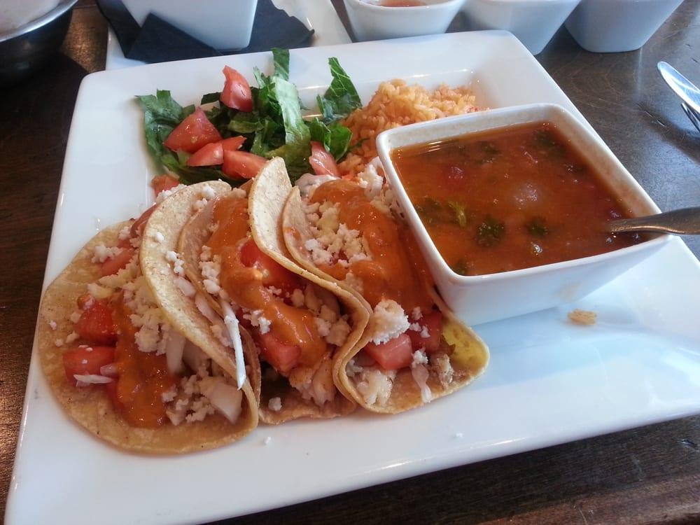 Campuzano Mexican Food