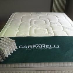 Materassi Carpanelli - Negozi d\'arredamento - Via Piana 51, Bologna ...