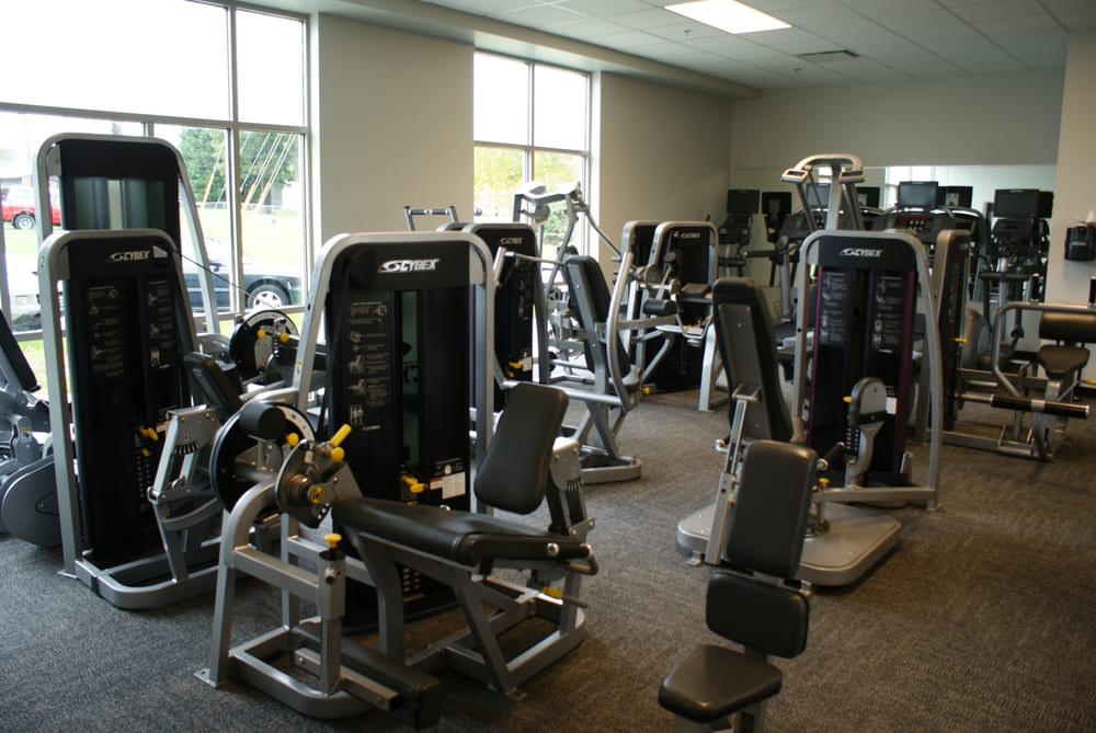 Perfect Workout Gym: 201 Conover Station SE, Conover, NC