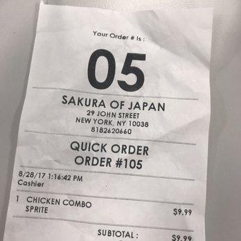 Yelp Reviews for Sakura of Japan - 90 Photos & 136 Reviews - (New