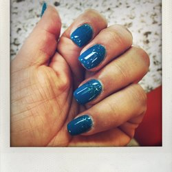 Photo Of Tip Top Gel Nails Spa Hillsboro Or United States