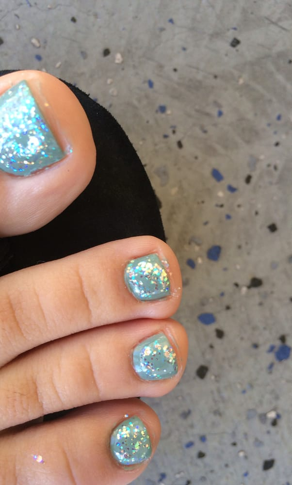 Photos for Laveen Nails & Hair Beauty Spa - Yelp