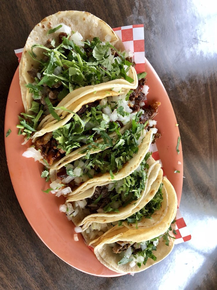 Tacos El Primo: 3297 College St, Beaumont, TX