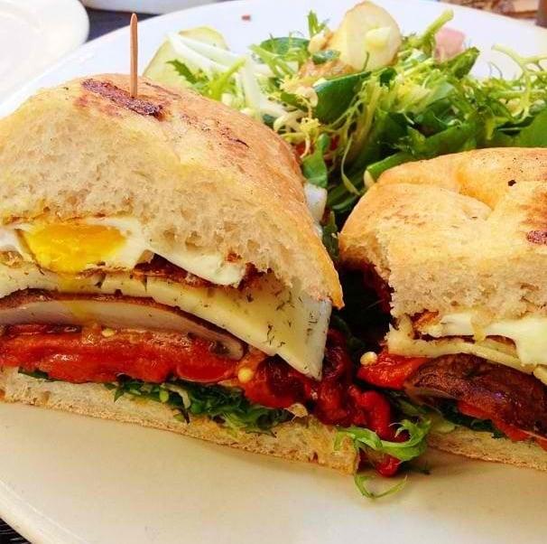 Max S Cafe Palo Alto