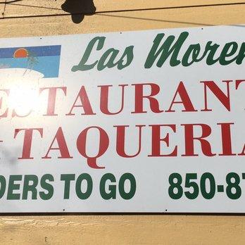 Morenas Mexican Restaurant
