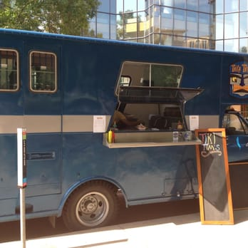 A Piece Of Cake Food Truck Mn