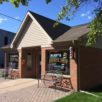 of Rays Barber Shop - Milan, MI, United States. Rays Barber Shop ...