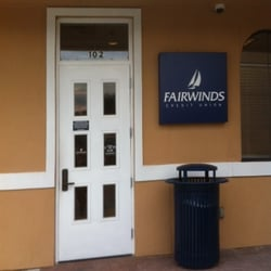 Fairwinds Credit Union Closed Banks Credit Unions 1402