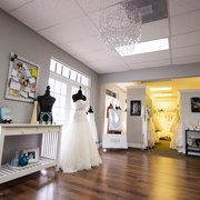 Amazing ... Photo Of The White Closet Bridal   Tampa, FL, United States ...