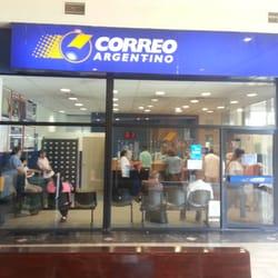 Correo argentino oficinas de correos paran 3745 for Telefono oficina de correos