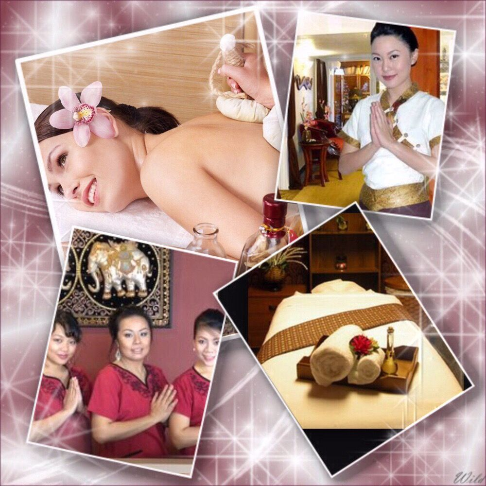 Thai palace spa: 34681 Ave 12, Madera, CA