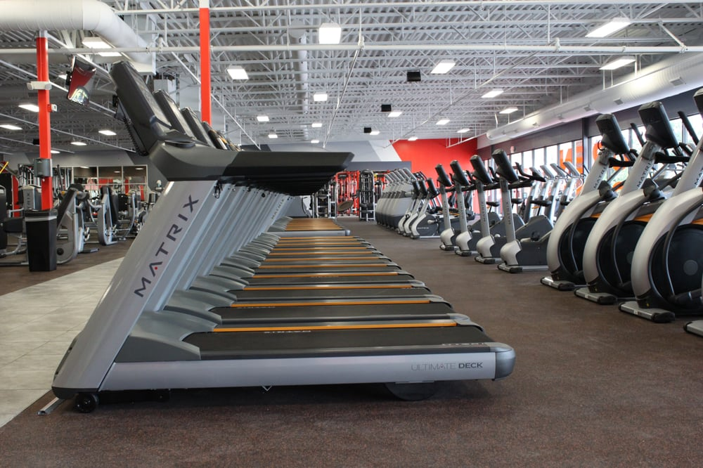 Xist Fitness: 3823 Vogel Rd, Arnold, MO