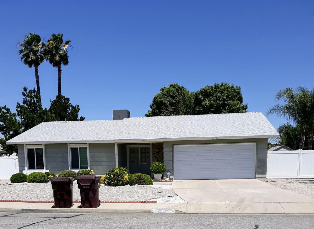 Triangle Roofing: 1392 Enchanted Trl, San Jacinto, CA