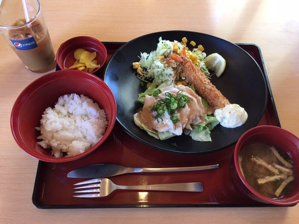ジョイフル宮崎田野店