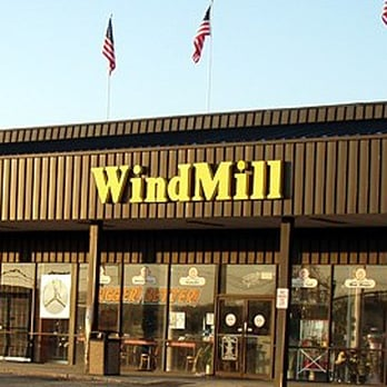 Windmill Hot Dog Prices