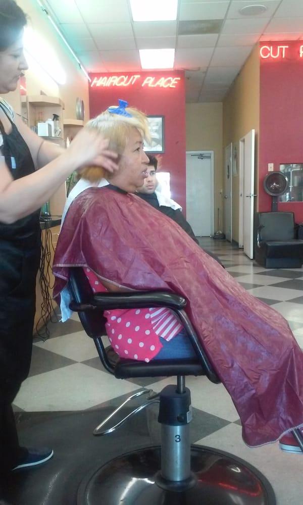 The Haircut Place Hair Salons 405 Palomar St Otay Chula Vista