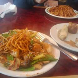Chinese Food Near Nd And Broadway