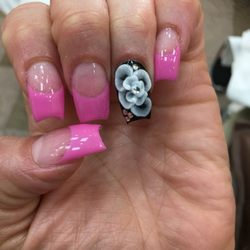 Happy nails and spa fashion valley 27