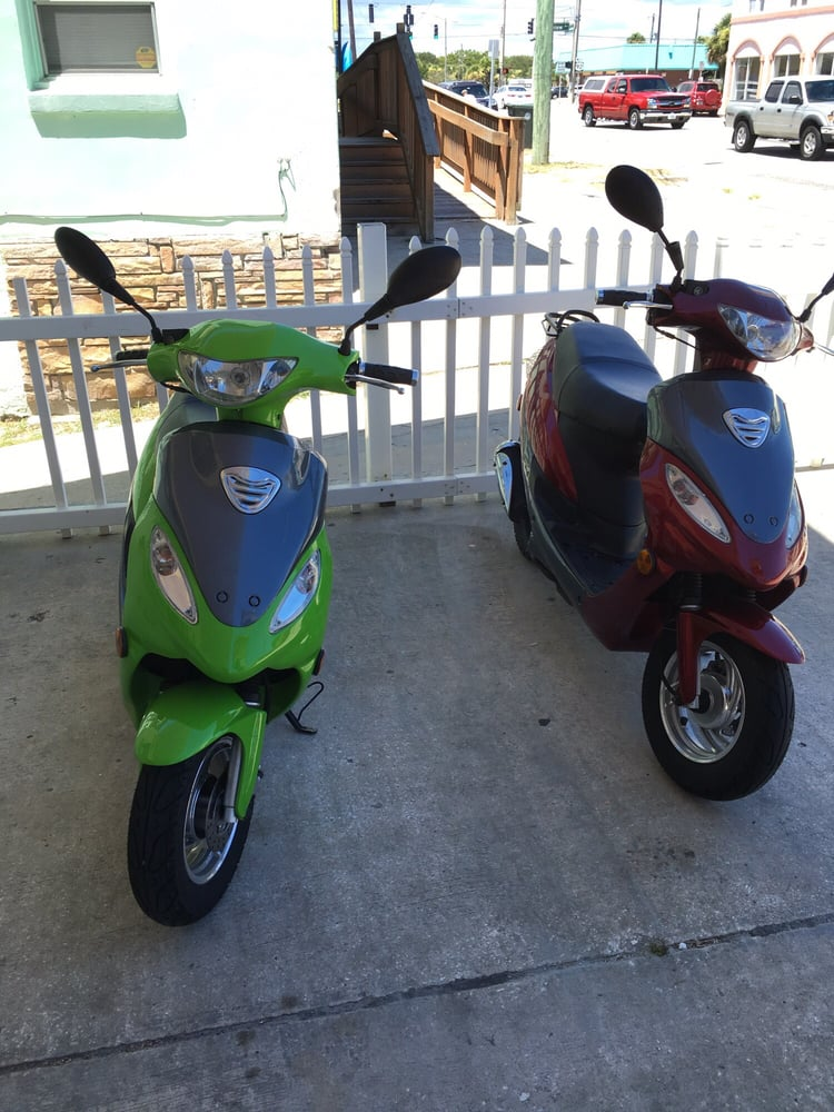 Daytona Scooters & More