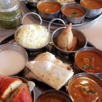 Indian Food Champaign Il