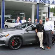 Mercedes-Benz of South Atlanta - 30 Photos & 26 Reviews ...