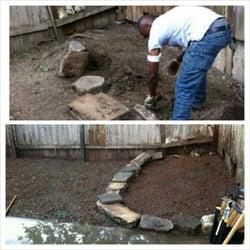 Photo Of Travis Lawn U0026 Garden Services   Austin, TX, United States. Travis