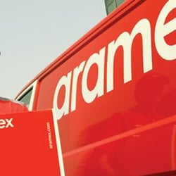 Aramex International Courier 21 Reviews Couriers Delivery Services 18221 150th Ave