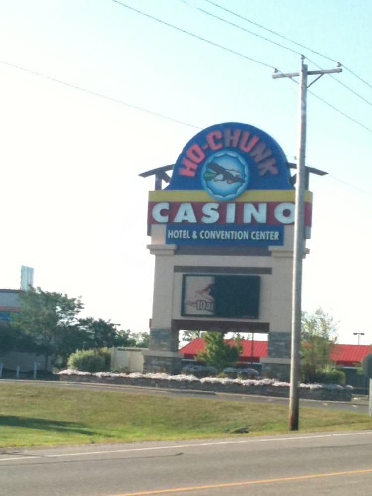 Baraboo (WI) United States  city photos : Photo of Ho Chunk Gaming Wisconsin Dells Baraboo, WI, United States