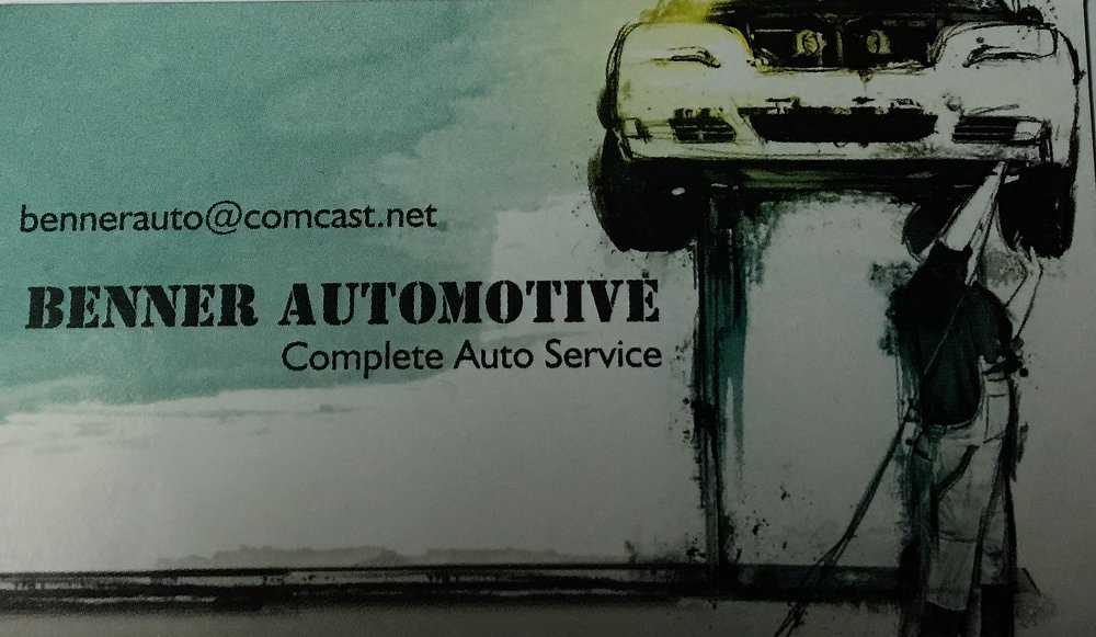 Benner Automotive: 1350 Hastings Ave, Newport, MN
