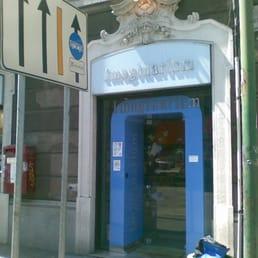 Imaginarium negozi di giocattoli viale renato serra 69 for Viale serra milano