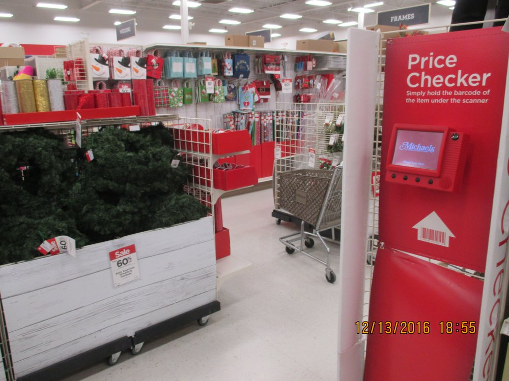 Michaels - Arts & Crafts - 5001 Sergeant Rd, Sioux City, IA