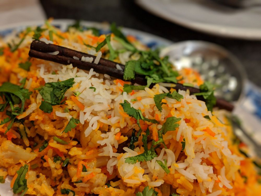 Masala Indo-Pak Cuisine: 25227 Redlands Blvd, Loma Linda, CA